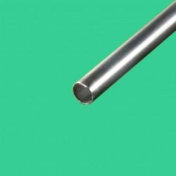Tube inox 304L diamètre 35 mm