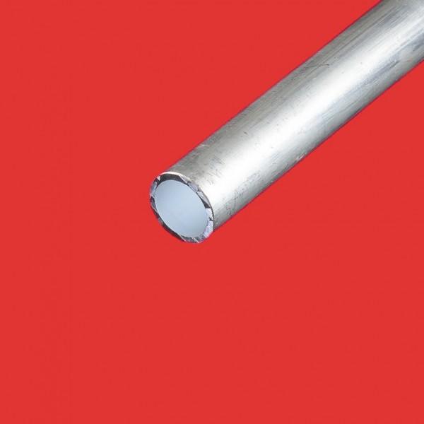 Tube aluminium diametre 10mm