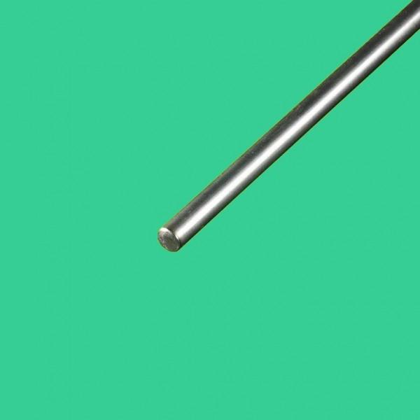 Tige fer rond inox 18 mm