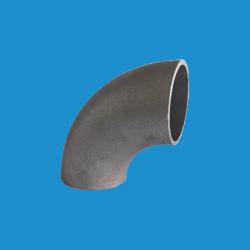 Coude acier 90° 3D diamètre 26,9 mm